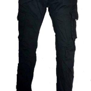 Ανδρικό υφασμάτινο παντελόνι Vista με πλαϊνές τσέπες.