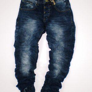 VistaBazaar Ανδρικό Παντελόνι Jean.