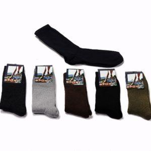 Αθλητικές Κάλτσες 6 Ζεύγη