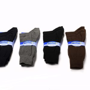 Ανδρικές Κάλτσες Βαμβακολύκρα 6 Ζεύγη