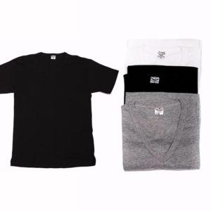 Μπλούζες V