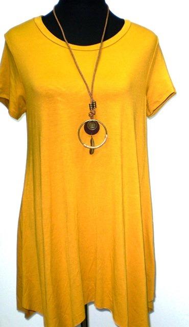 Γυναικείο κοντομάνικο t-shirt από την VistaBazaar.
