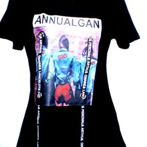 VistaBazaar Γυναικείο t-shirt στάμπα 3D.